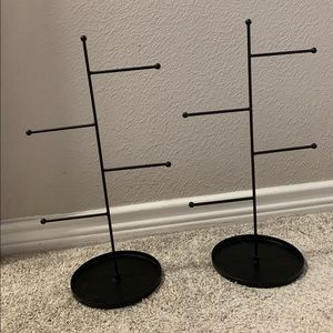 Jewelry Stands